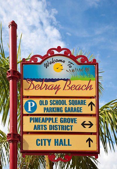 Car Title Loans Delray Beach, FL