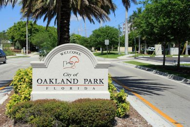 Car Title Loans Oakland Park, FL